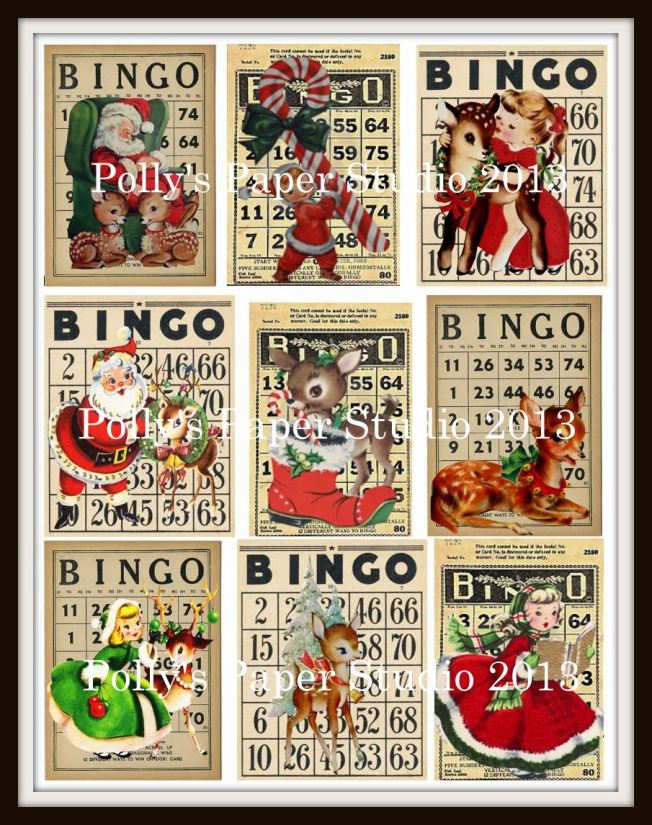 BingoCollage
