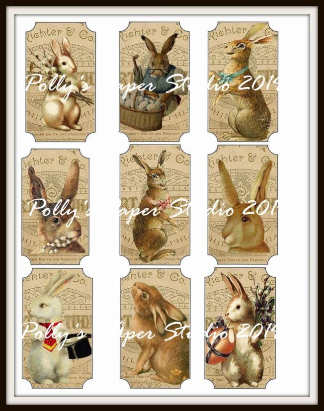 Bunny Tickets