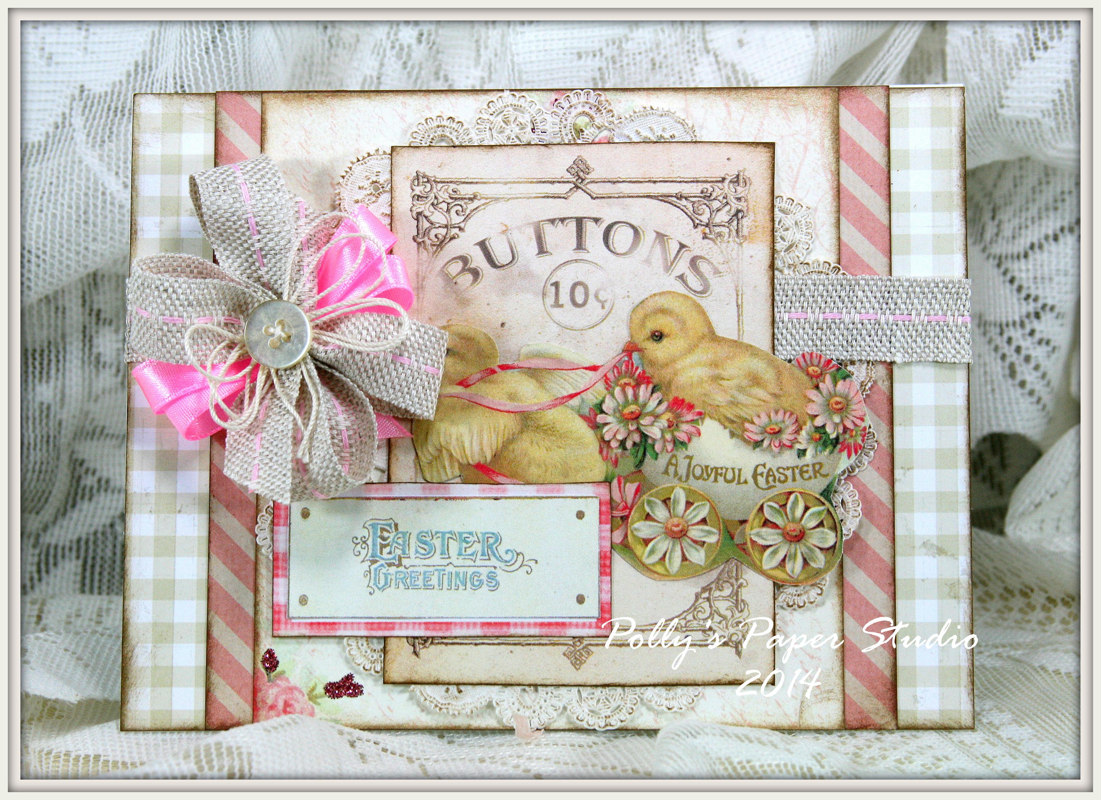 Vintage Easter Cards IMG 2848 2853 2845 2854 2857