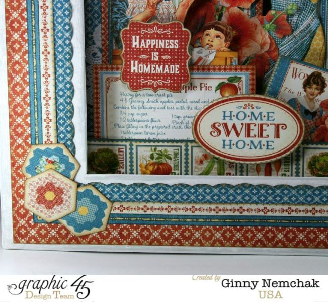 Home Sweet Home Matchbook Box 5