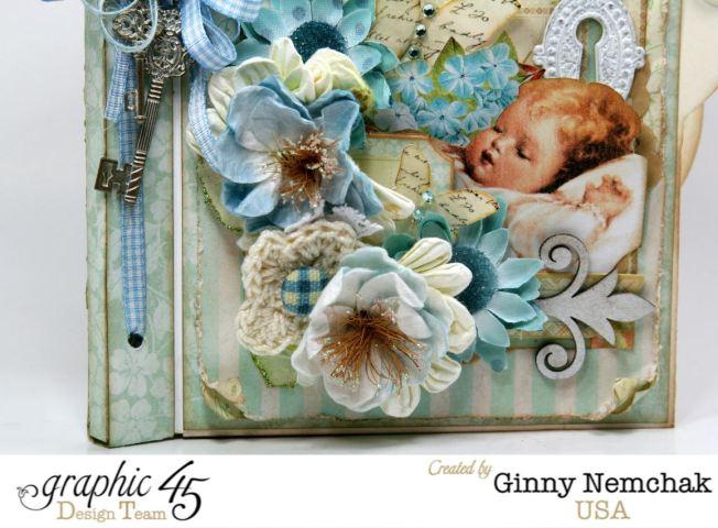 Baby Boy Mini Album 3