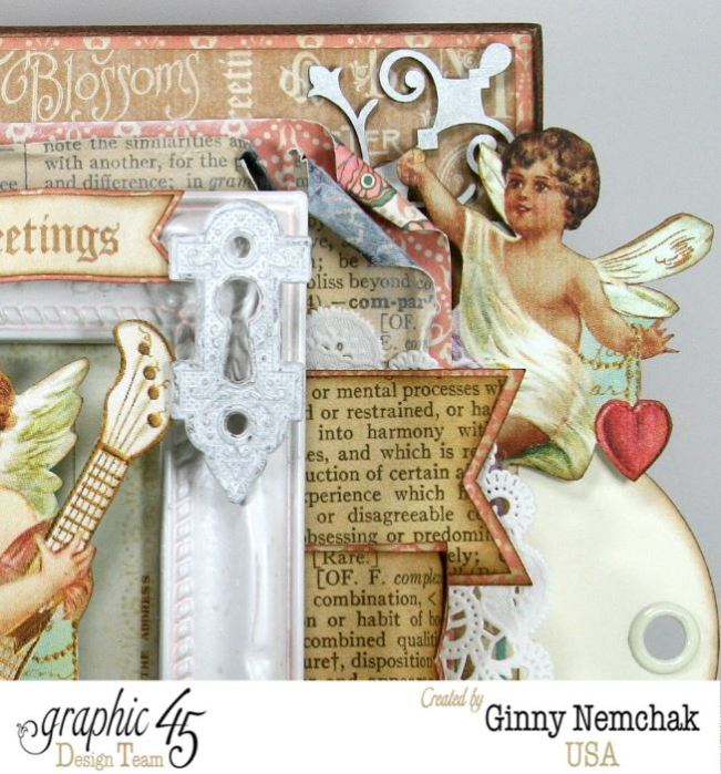 Sweet Sentiments Valentines Tutorial 5