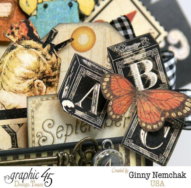 ABC Primer Book Box 3d Collage 8