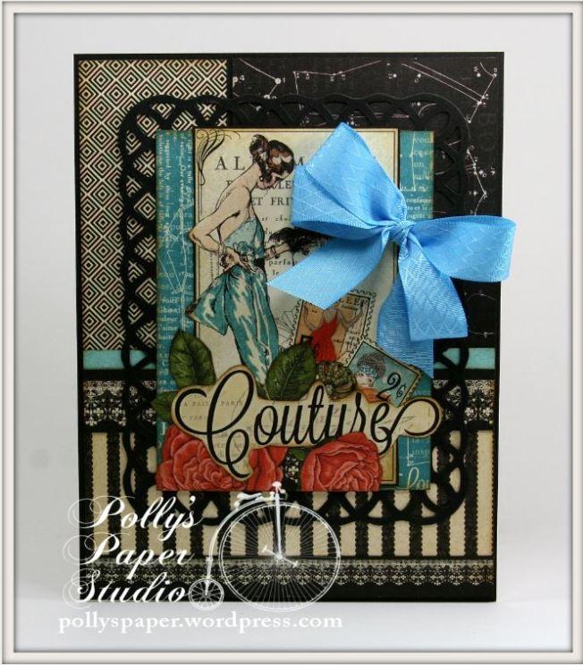 Coture Card 1