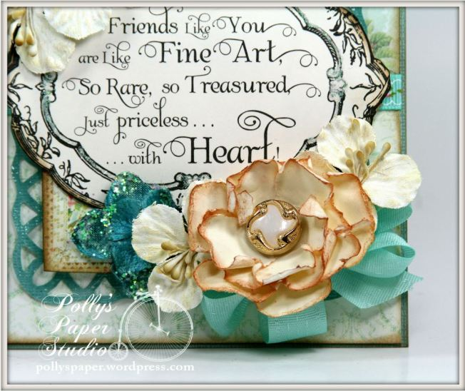 Friends Like You Card Crafty Secrets 4