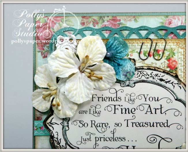 Friends Like You Card Crafty Secrets 5