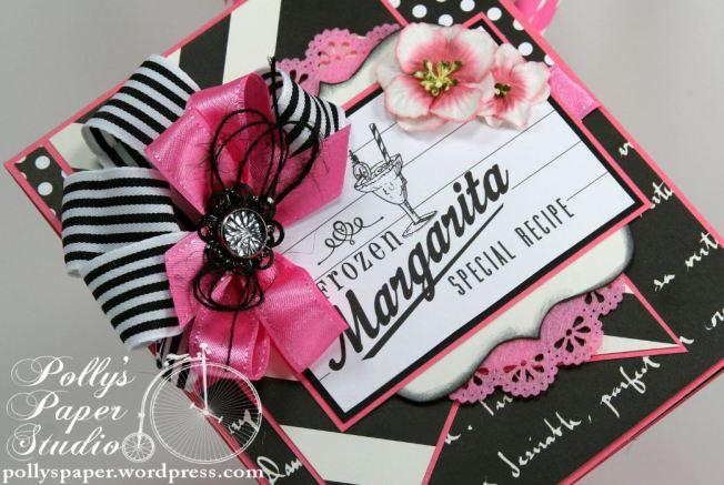 Girls Night Out Card Mixology 5
