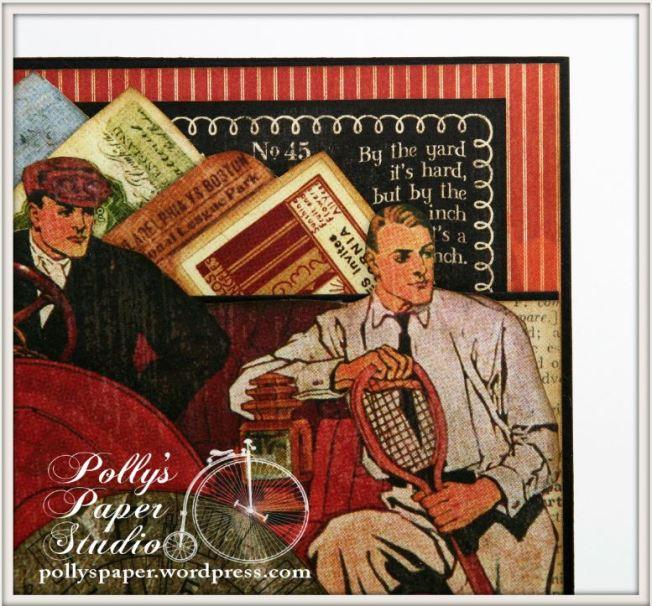 Proper Gentleman Card 2