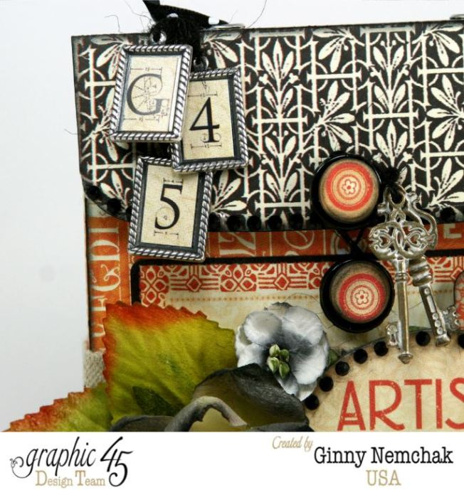 Artisan Style Gift Box with Tags 4