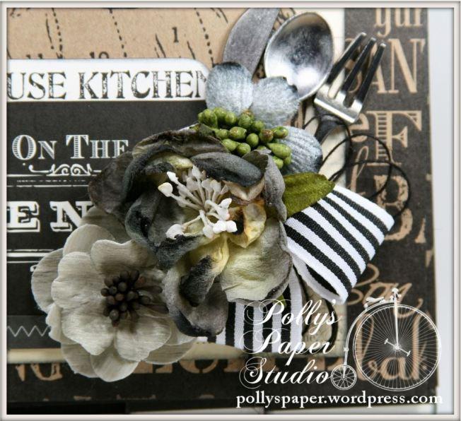 Farmhouse Kitchen Recipe Book 3