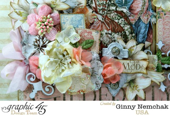 Gilded Lily Album Cover 5