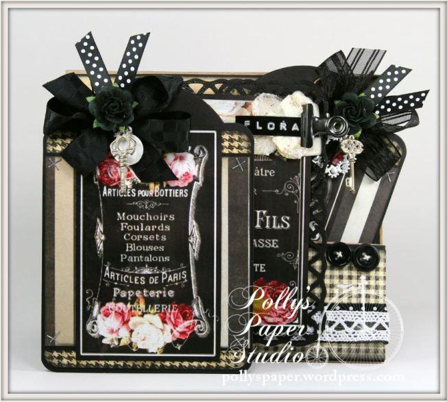 Flora Pocket 5