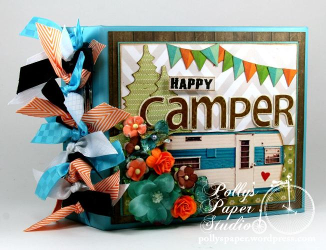 Happy Camper Book 2