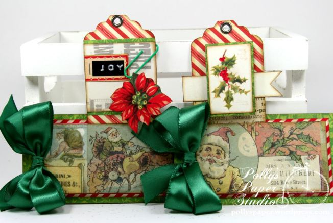 Traditional Santa 2015 Creativity Kit 6