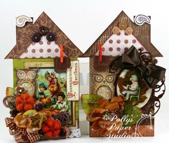fall harvest Creativity Kit 2