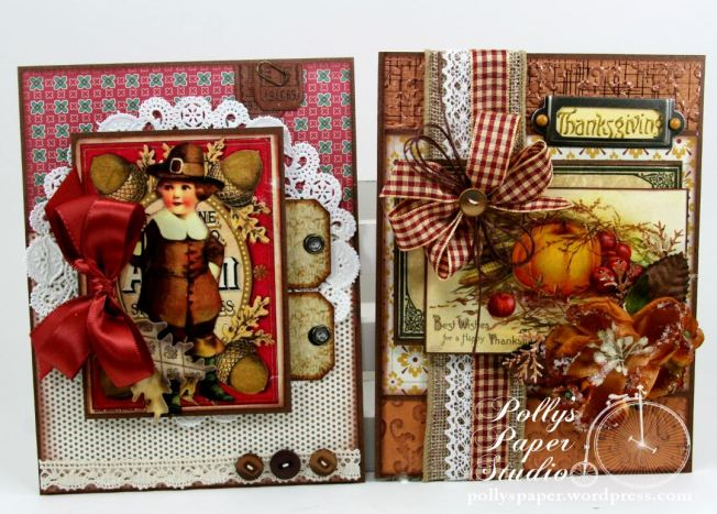fall harvest Creativity Kit 4