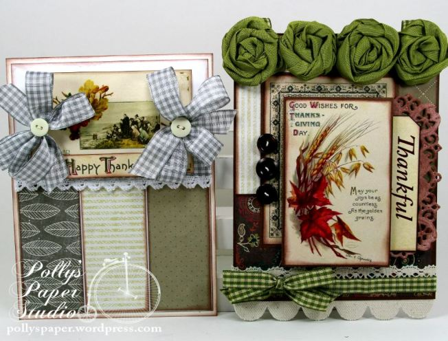 fall harvest Creativity Kit 5