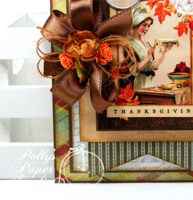 Thanksgiving Card 2