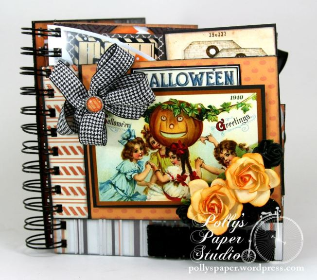 too cute to spook mini collage 4