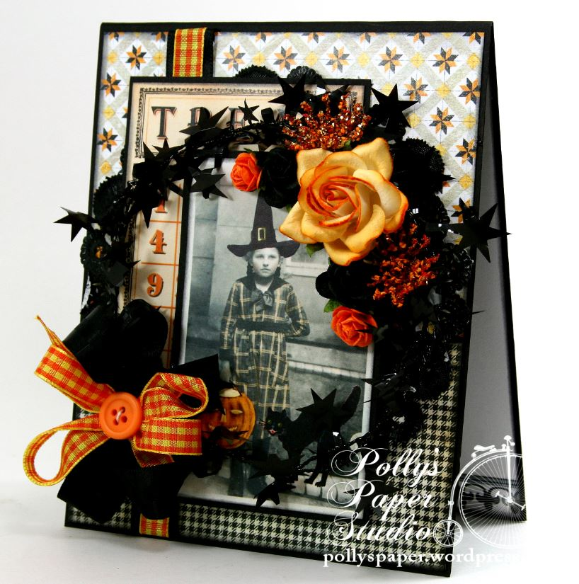 september linky party with crafty secrets