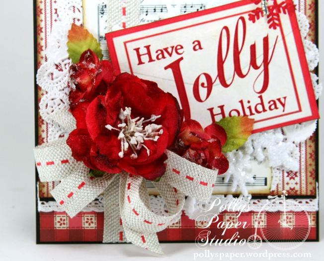 Have a Jolly Holiday Card 4