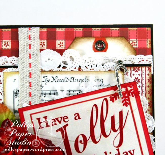 Have a Jolly Holiday Card 5