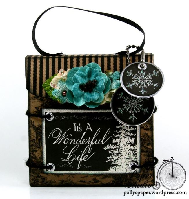 It's a Wonderful Life Gift Box
