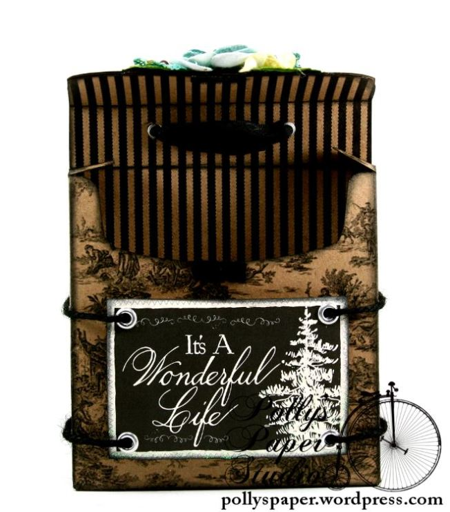 It's a Wonderful Life Gift Box4