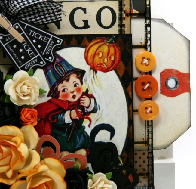 Jolly Halloween Tag 4