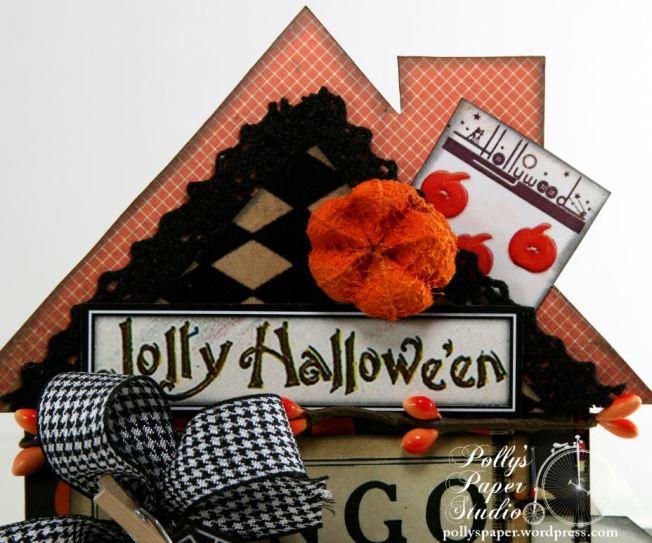 Jolly Halloween Tag 5