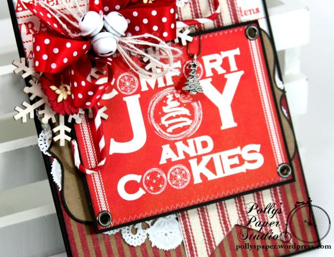 comfort and joy and cookies card 1