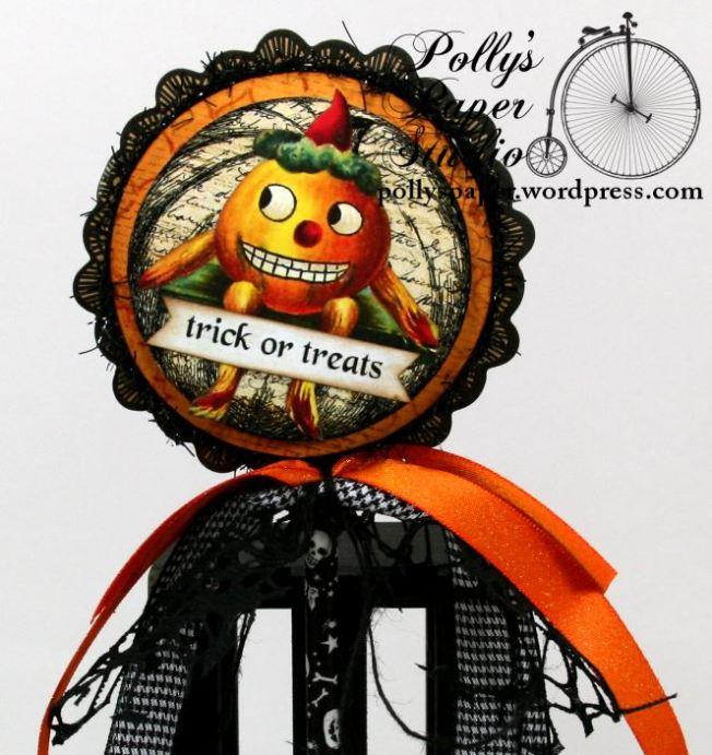 Halloween Wands 2