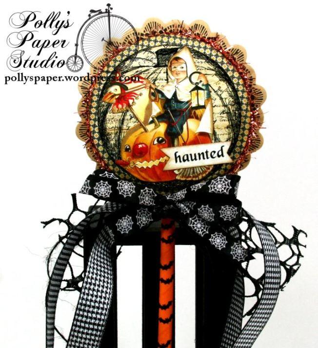 Halloween Wands 3