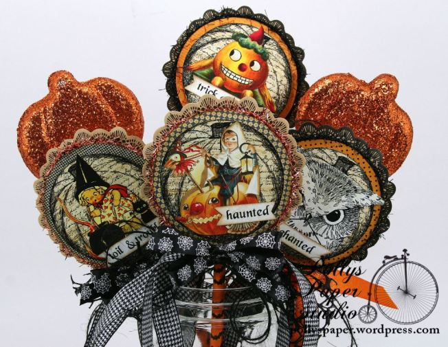 Halloween Wands 6