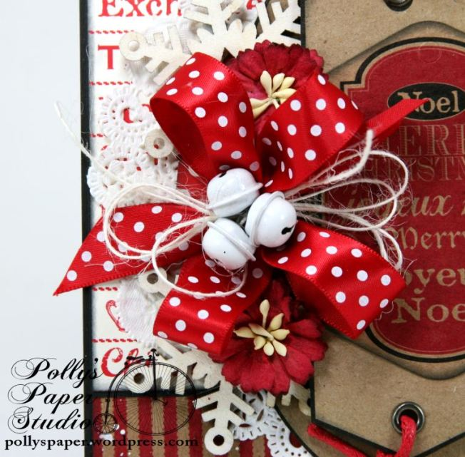 Noel and Merry Christmas Greeting Card 4