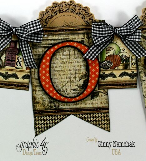 Simply g45 Halloween Banner 2