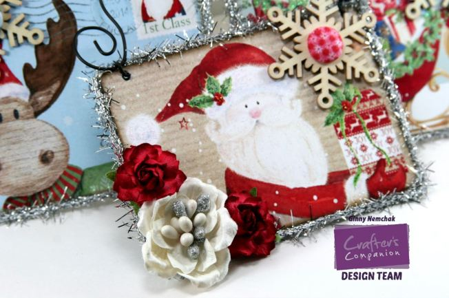 Nordic Christmas Ornaments 2