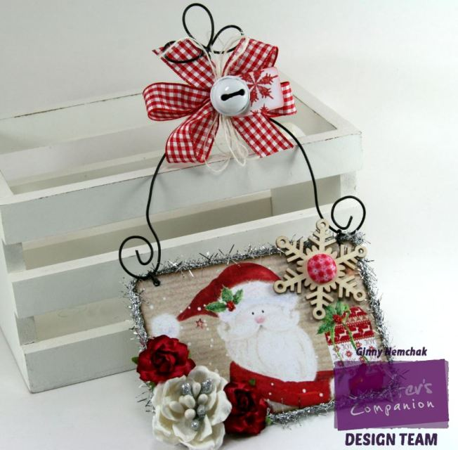 Nordic Christmas Ornaments 4