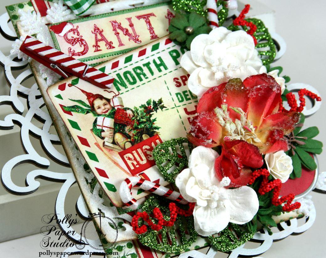 christmas holidays north lanarkshire