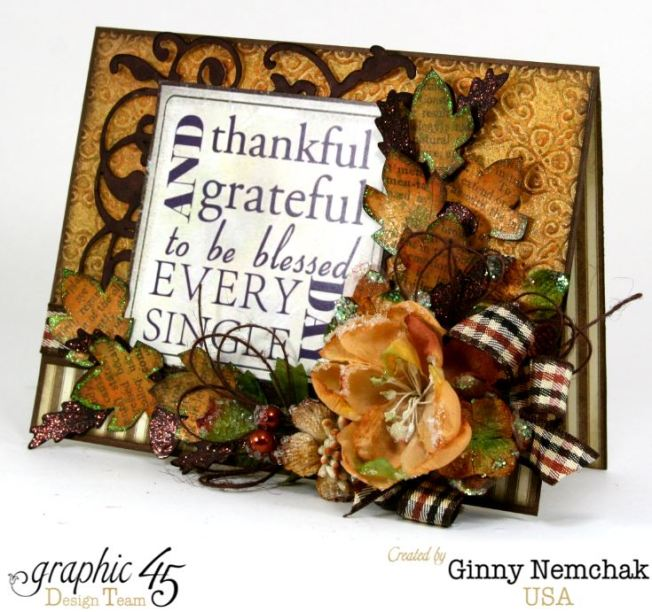 thankful and grateful card 1