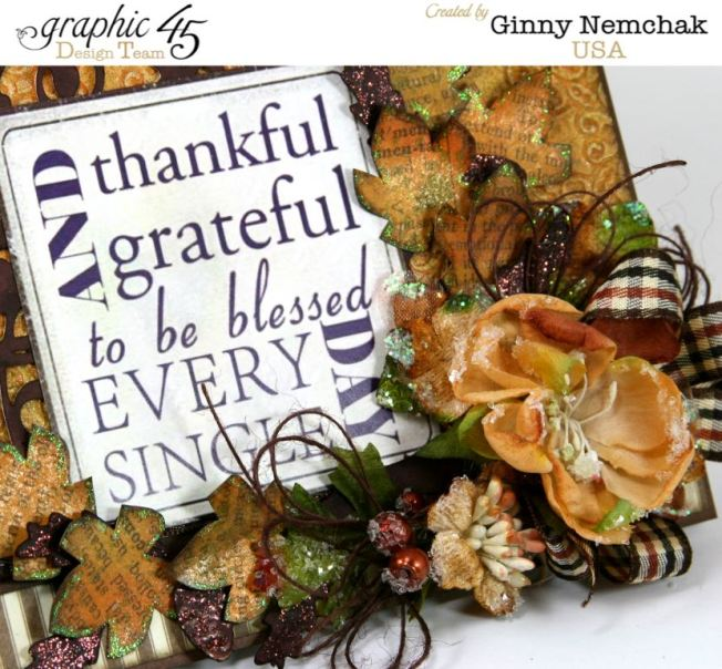 thankful and grateful card 5