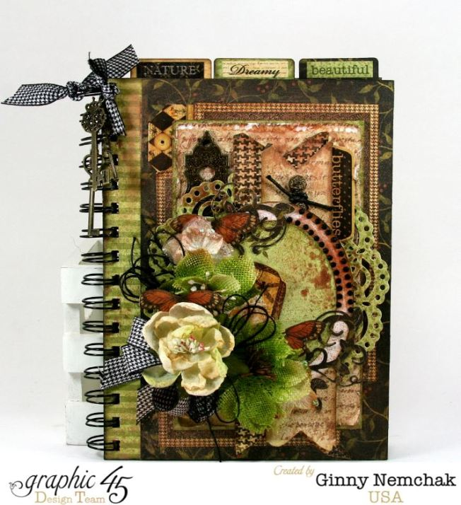 Botanicabella Journal 1