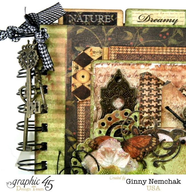Botanicabella Journal 4