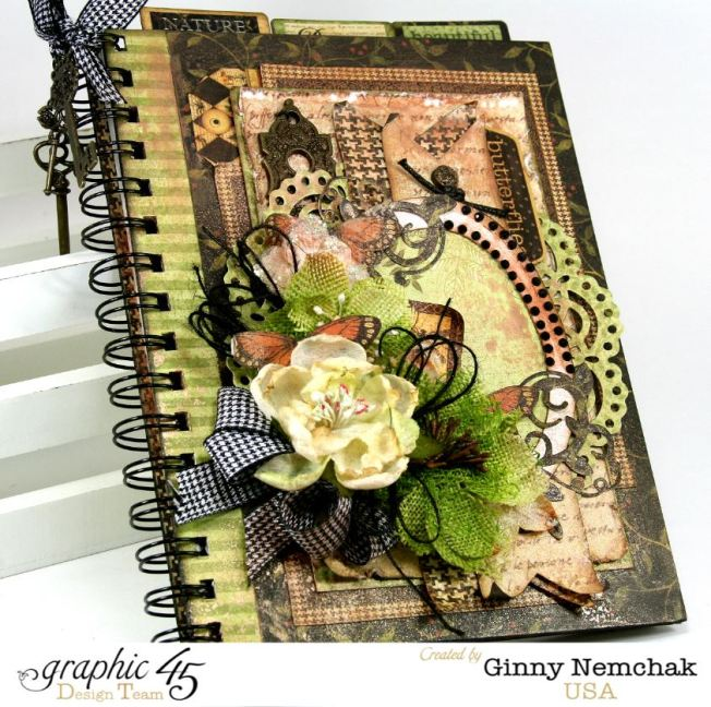 Botanicabella Journal 6
