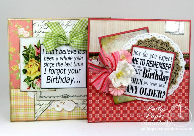 Fabulous Florals Variety Card Creativity Kit 2