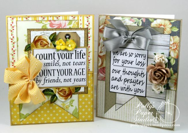 Fabulous Florals Variety Card Creativity Kit 3