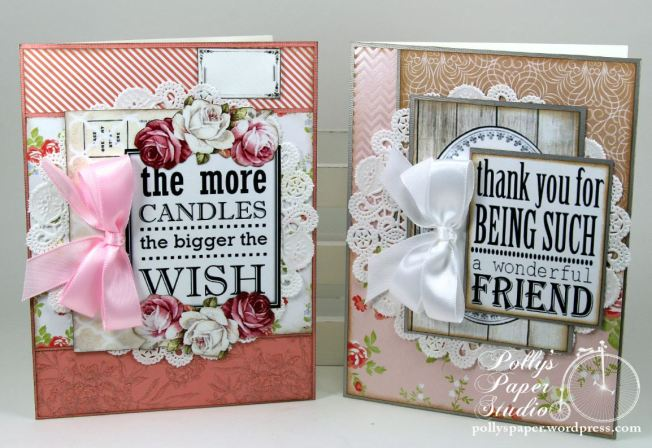 Fabulous Florals Variety Card Creativity Kit 4