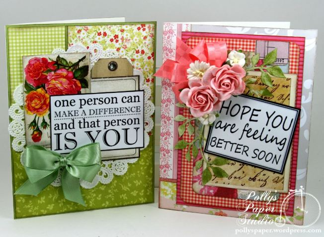 Fabulous Florals Variety Card Creativity Kit 5
