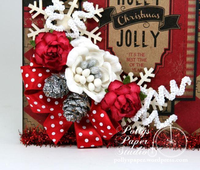Have a Holly Jolly Christmas Card 4