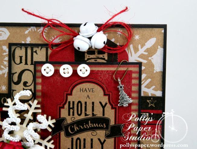 Have a Holly Jolly Christmas Card 5